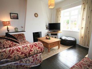Three-bedroom Victorian family home - Mumbles