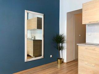 Design Apartment Vysehrad