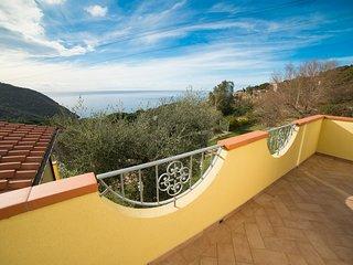 Casa Beltramonto - Casa Vacanze Punta Polveraia