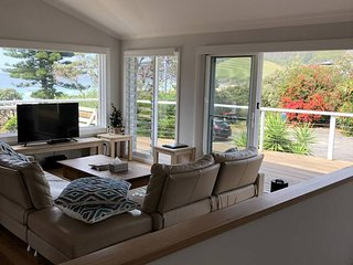 Seafusion Beach house, Beach side private and peaceful Accommodation
