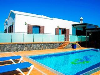 Casa Los Llanos