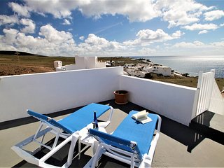 Casa Paco Playa Quemada