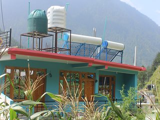 cool homestay moutain view treats every guest with full hospitality