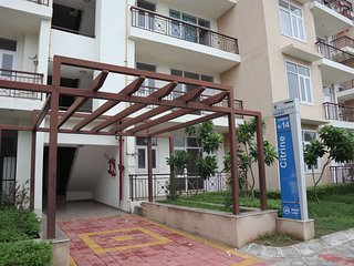 Newly constructed 2BHK apartments for friends and family