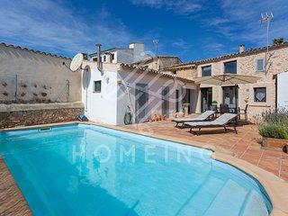 Holiday Villa ES LLORIT, 6 people