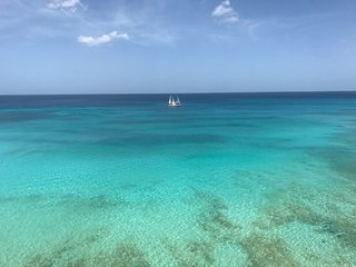 Luxury on the Beach - Noah's Ark, Barbados