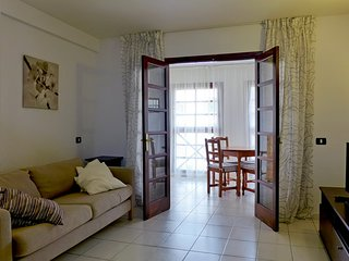 Trendy Apartment, Las Vistas beach