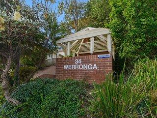 Werronga 4 - Quiet and Convenient