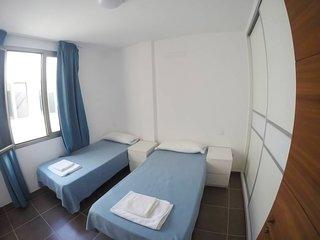 Apartamento 5 Personas
