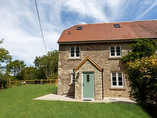 Dunshay Cottage,  Sleeps 7 & Baby.  Harmon's Cross Nr Swanage.