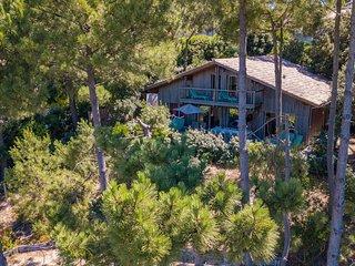 Superbe Villa avec vue panoramique - Pyla sur mer