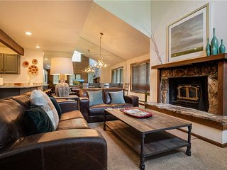 Burgess Creek Townhome 205