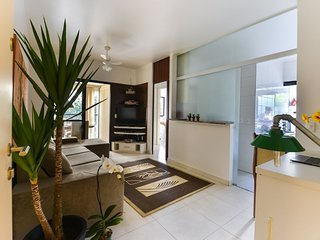 Perfect location, cozy, safe neighbourhood, pool.. Piauí, 305 apto 28