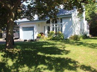 Maison a louer a Longueuil (Quebec), rive sud Montreal pour 3 mois consecutifs