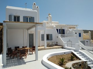 Marquise Residence in Mykonos