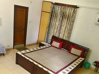 AC family room at Shivam Guest House - OKNE