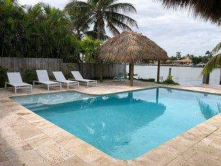 Spectacular Bayfront Villa MIAMI BEACH