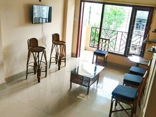Room with balcony at Aryadhaani Homestay in GS Road