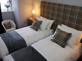 Apartment Six - Your Trossachs Escape