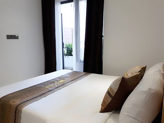 Condodo - Superior Double Room 202