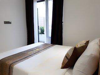 Condodo - Superior Double Room 202