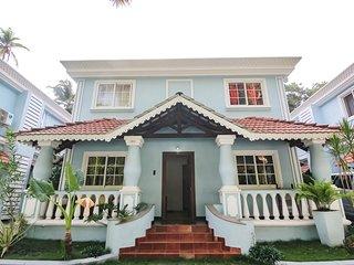 Barefeet Retreat 3BHK Villa With Common Pool