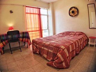 WZRD Hostel