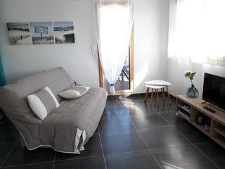 Loue appartement 2 a 4 personnes