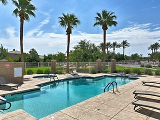 Phoenix Area Home w/ Private Patio & Pool Access!