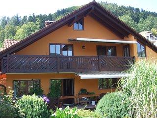 TOP Ferienwohnung in Schönau im Schwarzwald