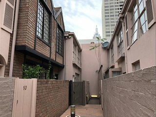 CBD Townhouse I 3BD1B I Melbourne Central I QV - T1