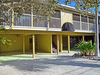 Walk to the Beach and More from this Fully Renovated Unit W/ Heated Pool
