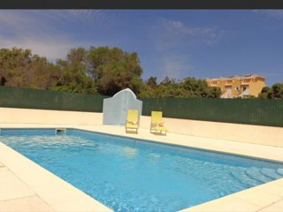 Luxury 2 bed /3 bath villa - Albufeira.Sleeps 6.Bonus basement with 3rd bedroom