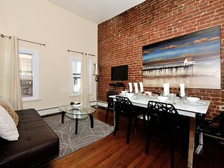 Walking distance from Time Square in this 3Bed Apartment 8581