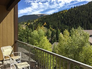 Slopeside 2800 Two Bedroom by SummitCove Vacation Lodging