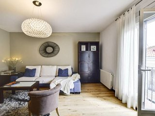 Stylish 2Bed Apartment in Madrid Centre
