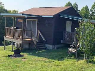 Cozy Cabin 1st Choice Cabin Rentals Hocking Hills Ohio