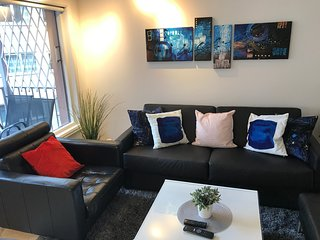 Spacious apartment in the center of Oslo with Lift, Internet, Washing machine, B