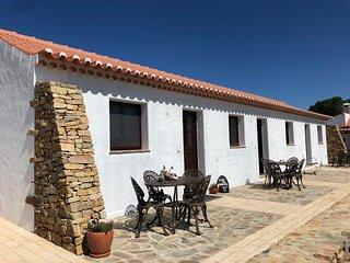 Quinta das Beldroegas - Casa da Bolota