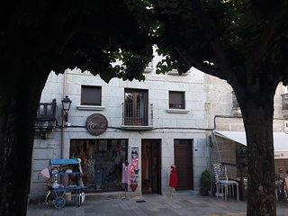 Casa As Burgas