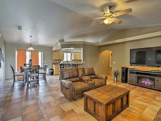 NEW! Lake Havasu City Home w/Patio - 3mi to Lake!