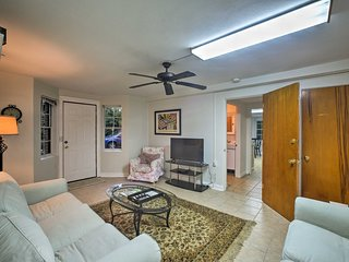 NEW! Fayetteville Condo - 2 Blocks to Dickson St.