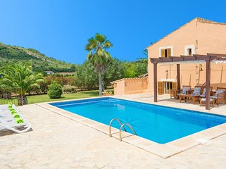 CAN CORRO - Villa for 8 people in Alcúdia