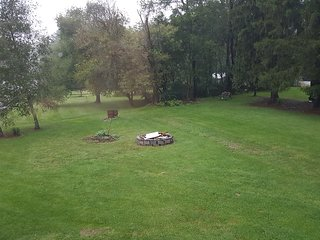 Family Friendly Home With Firepit & Yard