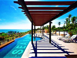 Sea & Sky - Stunning seaview apartment close to Kata/Karon Beach