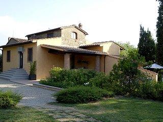 Podere Appiano - Ginestra