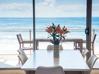 Beachfront Bliss - Mona Vale, NSW
