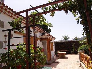 Finca la Isa - Casa Roque Bentayga