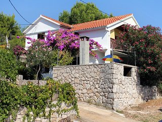 Three bedroom apartment Basina (Hvar) (A-5700-a)