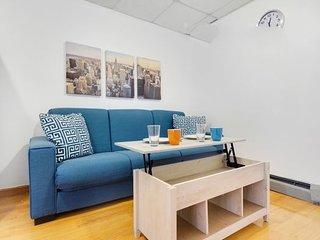 Jersey City Holiday Apartment 20540